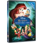 Mica sirena - Inceputurile lui Ariel DVD