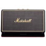 Boxa portabila MARSHALL Stockwell, 27W, Bluetooth 4.0, husa de protectie