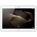 "Tableta HUAWEI MediaPad M2 10, Wi-Fi + 4G, 10.1"" IPS Full HD, Octa Core Hisilicon Kirin 930 2.0GHz + 1.5GHz, 16GB, 2GB, Android Lollipop 5.1, Silver"