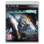 Metal Gear Rising - Revengeance PS3