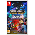 Minecraft: Story Mode - The Complete Adventure - Nintendo Switch