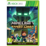Minecraft: Story Mode - Season 2 (Season Pass Disc) Xbox 360