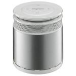 Speaker portabil pentru smartphone RAPOO A3060, Silver