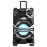 Minisistem audio PANASONIC SC-CMAX5E-K, 1000W, USB, Bluetooth