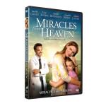 Miracole din paradis DVD