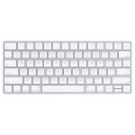 Tastatura APPLE Magic, Bluetooth, alb, Layout RO