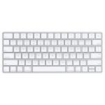Tastatura APPLE Magic, Bluetooth, alb, Layout INT