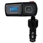 Modulator FM cu Bluetooth Handsfree CarKit, PROMATE carMate.5