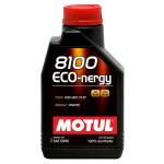 Ulei motor MOTUL 8100 Eco-Energy, 5W30, 1l