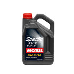 Ulei motor MOTUL Specific 504.00/507.00 pentru VW, 5W30, 5l