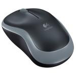 Mouse Wireless LOGITECH M185, 1000dpi, negru