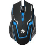 Mouse gaming MARVO M319, 2400 dpi,blue