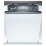 Masina de spalat vase incorporabila BOSCH SMV50E60EU, 12 seturi, 5 programe, LED, 60 cm, A+