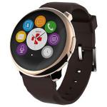 Smartwatch MYKRONOZ ZeRound, maro