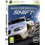 Need For Speed Shift (Classics) Xbox 360