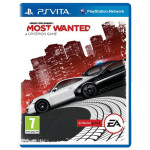 Need for Speed (NFS) Most Wanted PS Vita