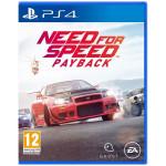 Need for Speed (NFS) Payback PS4 + bonus precomanda