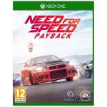 Need for Speed (NFS) Payback Xbox One + bonus precomanda