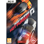 Need for Speed (NFS) Hot Pursuit PC