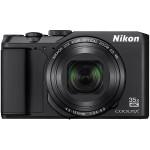 Camera foto digitala NIKON COOLPIX A900, 20.3MP, black