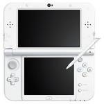 Consola Nintendo New 3DS XL, 4.88 / 4.18 inch, alb