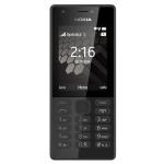 Telefon mobil NOKIA 216 SINGLE SIM Black