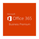 Licenta electronica Microsoft Office 365 Business Premium, 1 an, 5 PC/Mac, ShrdSvr SubsVL OLP NL Qualified Annual