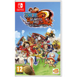 One Piece: Unlimited World Red Deluxe Edition - Nintendo Switch