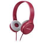 Casti on-ear PANASONIC RP-HF100E-A, roz