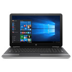 """Laptop HP Pavilion 15-au108nq, Intel® Core™ i5-7200U pana la 3.1GHz, 15.6"""" Full HD, 4GB, SSD 256GB, NVIDIA® GeForce® 940MX 2GB, Windows 10 Home"""