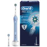 Periuta de dinti cu acumulator ORAL-B PRO 2000 Cross Action