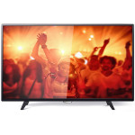 Televizor LED Full HD, 108cm, PHILIPS 43PFS4001