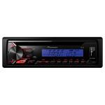 CD player auto PIONEER DEH-1900UBB, 4x50W, 1DIN, USB