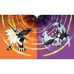 Pokemon Ultra Sun & Pokemon Ultra Moon: Ultra Dual Edition 3DS