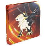 Pokemon Ultra Sun Steelbook Edition 3DS