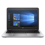 "Laptop HP ProBook 430 G4, Intel® Core™ i3-6100U 2.3GHz, 13.3"", 4GB, SSD 128GB, Intel® HD Graphics 520, Windows 10 Pro"