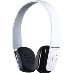 Casti Bluetooth on-ear PROMATE Action, white