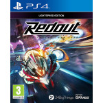 Redout: Lightspeed Edition PS4