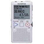 Reportofon digital OLYMPUS DP-311, 2GB, alb