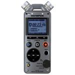 Reportofon digital sunet&muzica OLYMPUS LS-12, 2GB, gri