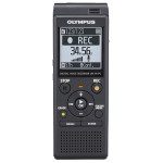 Reportofon digital OLYMPUS VN-741ME + microfon ME52W