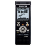 Reportofon stereo digital OLYMPUS WS-853, 8GB, negru