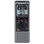 Reportofon digital OLYMPUS VN-731PC, 2GB, Gri