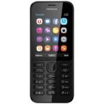 Telefon mobil NOKIA 222, black
