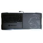 Tastatura mecanica gaming ROCCAT Lapboard Sova MK, negru