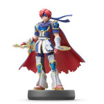 Figurina Nintendo Amiibo - Roy No.55 (Super Smash)