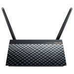 Router ASUS RT-AC52U B1 AC750, 300 + 433 Mbps, Gigabit, USB 2.0, negru