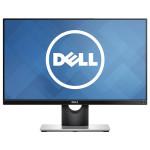 "Monitor LED IPS DELL S2316H, 23"", Full HD, negru"