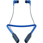 Casti in-ear cu microfon Bluetooth SKULLCANDY ink'd wireless, royal navy