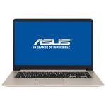 """Laptop ASUS VivoBook S510UQ-BQ178, Intel® Core™ i5-7200U pana la 3.1GHz, 15.6"""" Full HD, 8GB, SSD 256GB, NVIDIA® GeForce® 940MX 2GB, Endless"""